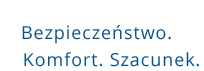 Ośrodek Rehabilitacyjny Leśna Polana, to bezpieczeństwo. Komfort i szacunek.