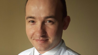 Neurochirurg lek Karol Kłódkowski - gabinet prywatny