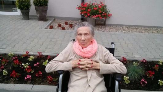 Frau Danuta