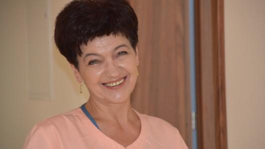 Krankenschwester - Vieslava